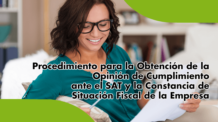 CYN - Obtención de la Opinión de Cumplimiento - TITULO